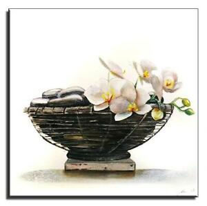 Painting-Oil-Painting-Picture-Oil-Frame-Pictures-Oil-Painting-Feng-Shui-G01655