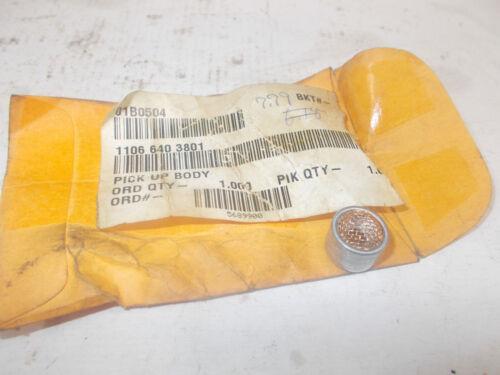 Stihl OEM Oiler Pick Up Body 015 020 028 031 032 038 041 1106-640-3801 #TM1-SS3G