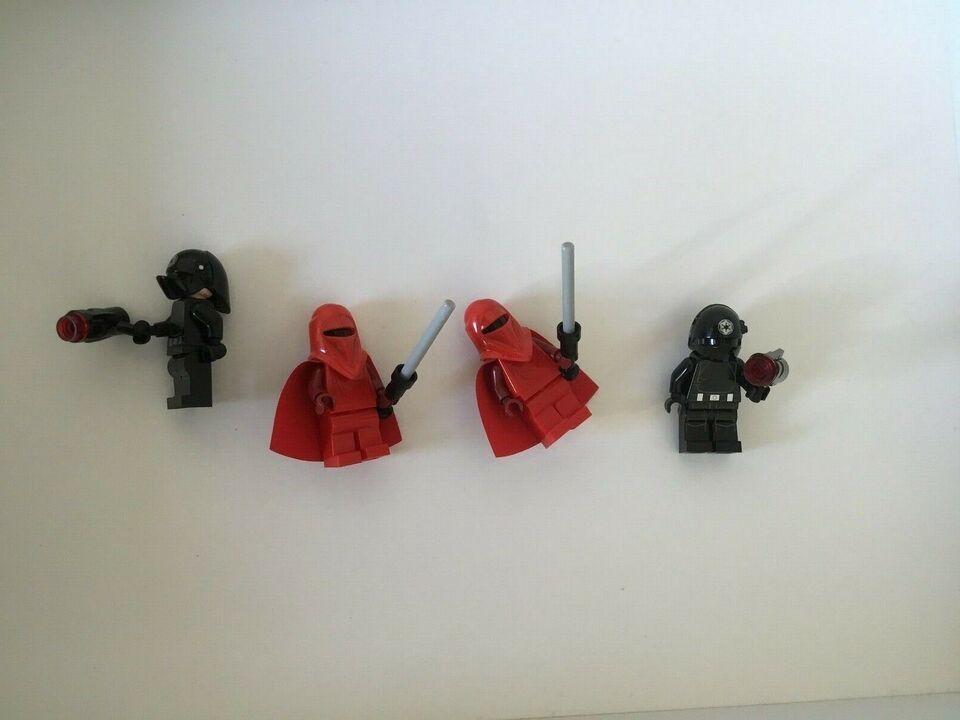 Lego Star Wars, 75034