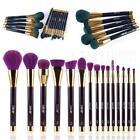Powder Foundation Make Up Brush Set Pro New 15Pcs Pro Makeup Brushes Cosmetic