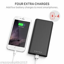 Anker Zolo 12000 mAh Portable Power Bank Magnetic External Battery Charger Pack