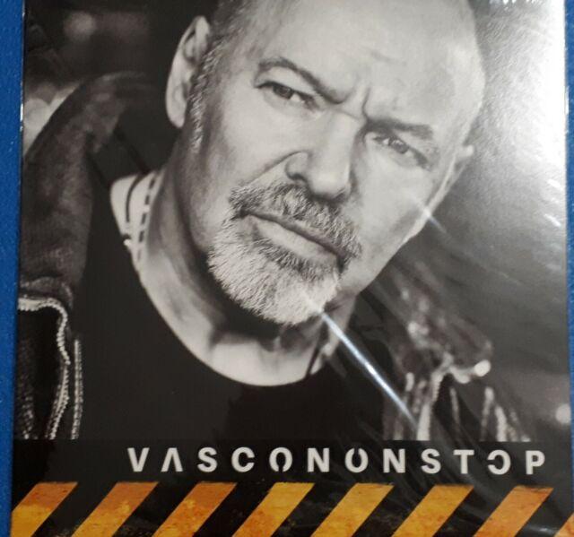 "VASCO ROSSI - VASCONONSTOP -10"" vinyl Record Store Day 2017 NUOVO"