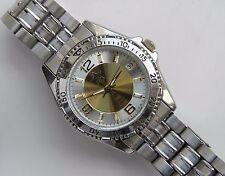 Reward Vostok Russian Forces Automatic watch date water resist orig bracelet SS