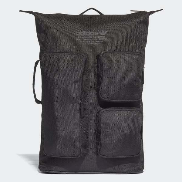 f5f648eaa adidas Originals NMD Day Backpack Black black BR4706 Unisex for sale ...