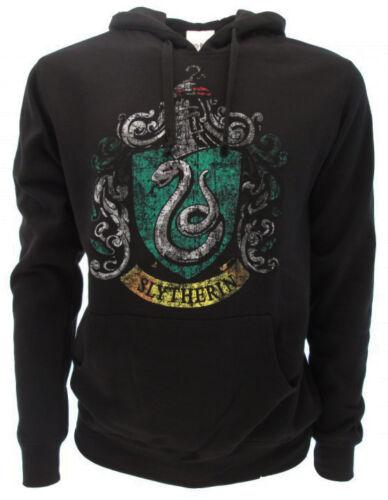 Sudadera Harry Potter Armas de Casa de Slytherin Slytherin