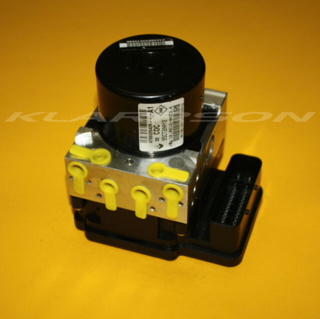 Renault ABS Modul 476602642R 95CT2AAY2 10021204234 10096114463, DE-EXPRESS