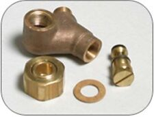 Case - SP-23 - Ballcock Regulator Parts Kit 5123