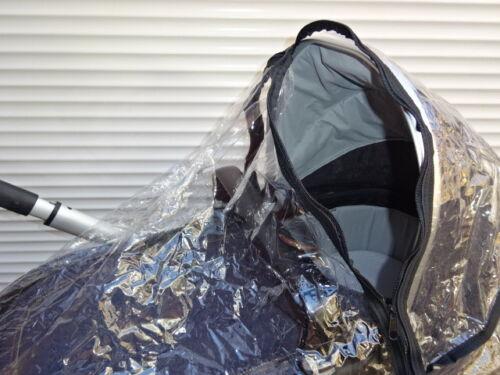 Nouvelle couverture zippée pour s/'adapter Joolz Day poussette siège unité /& Nacelle