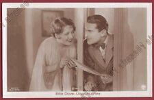 BILLIE DOVE 16 Lillian Bohny LLOYD HUGHES ATTRICE ACTRESS ACTORS CINEMA MOVIE