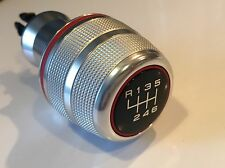 NewOEM Audi A1 A2 A3 A4 A5 A6 A7 A8 Q3 RS3 RS4 RS5 RS6 Aluminium Sport Gear knob