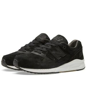 e0a9fdc469a Details about New Balance M530RCB x Reigning Champ Black Men Size US 12 NEW  100% Authentic