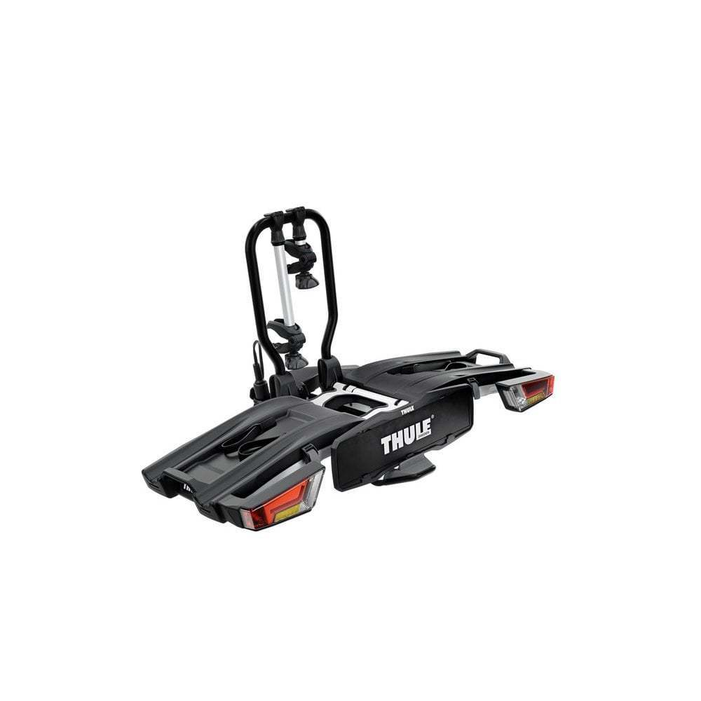 TH934300 Thule 934 EasyFold XT 3-Bike With Towball Carrier With 3-Bike AcuTight Torque Knobs aa04dd