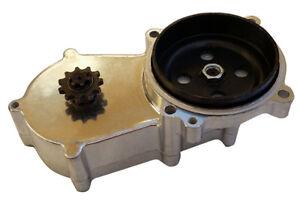 Reduction-Gear-Box-Clutch-Drum-49cc-4-stroke-Motorised-Motorized-Bicycle-Bike
