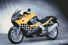 Chiptuning ( Tuningchip ) für BMW K1200RS ( K 1200 RS ). Chip