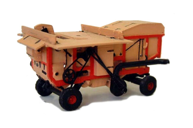 Rotaped track conversion OO Scale 1:76 UNPAINTED Kit G168a Langley Models
