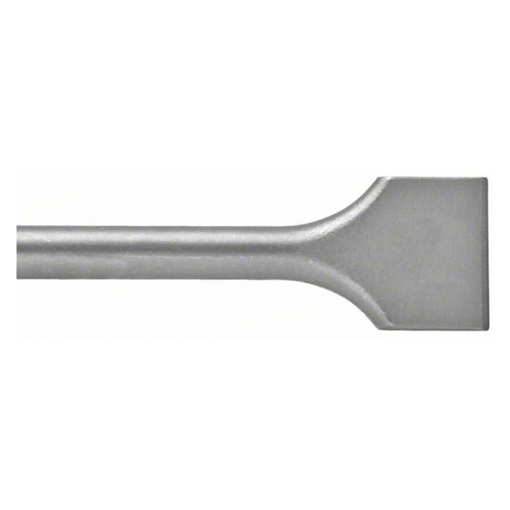 BOSCH 2608690113 Spatmeißel 30-mm-Sechskantaufnahme,450 x 75 mm