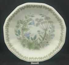 """Campden COLLECTION Ferndown Poole Pottery 25,5 cm (10 """") PIASTRA"""