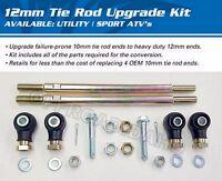 Heavy Duty Steering Tie Rod & End Assembly Explorer 250/400/500 97-02, 300 98-99