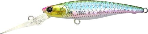 LUCKY CRAFT JAPAN Bevy Shad Slim 60SP ~ Site Edition~ 03760775 MS Japan Shad