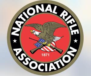 NRA Natiuonal Rifle Association Vinyl Decal Sticker Gun Rights 2nd Amendment