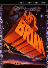 Monty Python's LIFE OF BRIAN Criterion Collection OOP Brand New & Factory Sealed