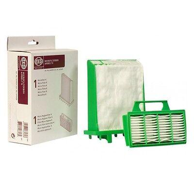 Für Sebo Mikrofilter Service Packung K Serie K1 K3 Modelle 6696ER
