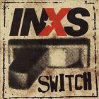 Switch by INXS (CD, Nov-2005, BMG (distributor))