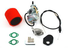 HONDA CRF XR 50 70 CRF50 CRF70 XR50 XR70 BIG BORE 24mm CARBURETOR CARB  KIT
