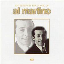 Martino, Al: Magic of Import Audio CD