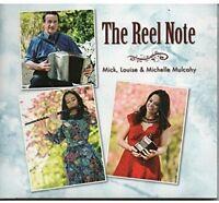 Mick Mulcahy, Louise Mulcahy, Michelle Mulcahy - Reel Note [new Cd] Uk - Import on sale