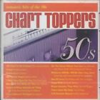 Chart Toppers Romantic Hits of 50 S 0049925104929 CD