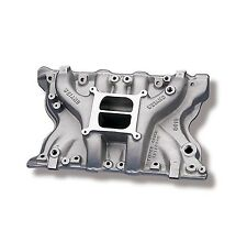 Weiand 8010 Action +Plus Intake Manifold Ford 351M-400 2V Heads
