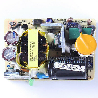 Switching Power Supply Module 12V 2A w/ Short Circuit Overvoltage/curent Protect