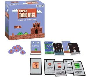 USAopoly-Super-Mario-Bros-Power-Up-Card-Game-Ages-8-3-8-Players-NEW-Sealed