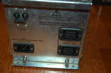 Pe Sciex Line Adjustment Option Mj Research Cycler Power Supply Assy 014179 Lc