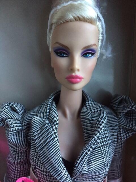 Fine Fashion Royalty Doll Head Integrity Toys Otros