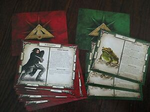 talisman 4th edition Italian language  character cards spare parts - Colchester, United Kingdom - talisman 4th edition Italian language  character cards spare parts - Colchester, United Kingdom