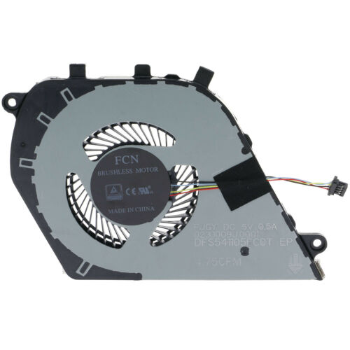 NEW CPU Cooling Fan For Dell Inspiron 15 7570 7573 Laptop 0Y64H5 Y64H5