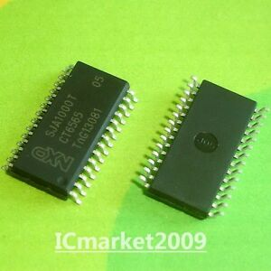 5 PCS MCP2515-I//SO SOP-18 Stand-Alone CAN Controller