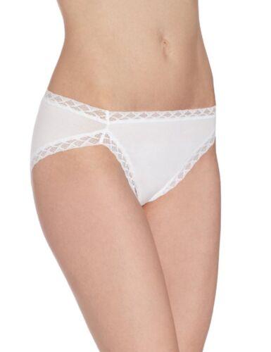152058 Natori Bliss Cotton French Cut Panty