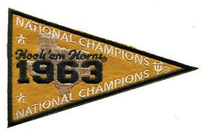 Merit Badge University APO  2005 University Of Texas Patch