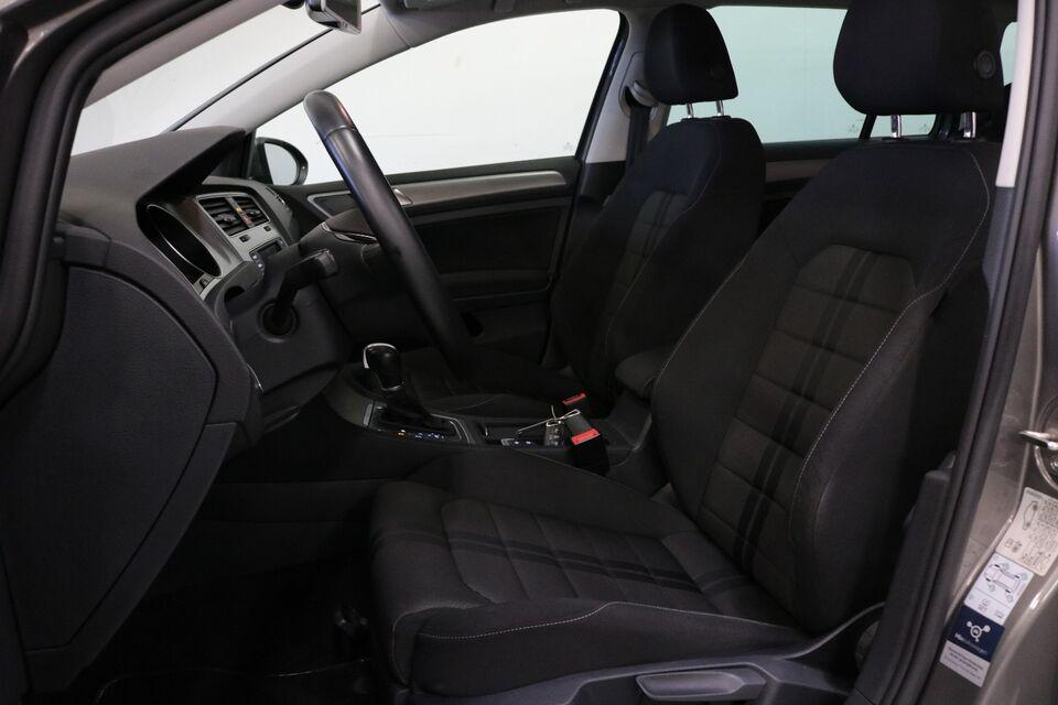 VW Golf VII 1,4 TSi 150 R-line Variant DSG BMT Benzin aut.