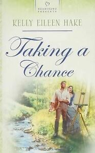 Taking-a-Chance-Paperback-Value-Guaranteed-from-eBay-s-biggest-seller