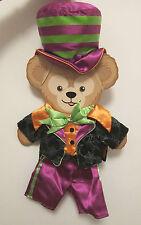 "Disney Hong Kong Costume for 17"" Duffy the Disney Bear - Halloween Costume 2013"
