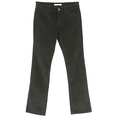 21926 MAVI Damen Jeans Hose MONA Straight Cord Stretch black
