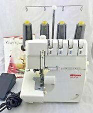 Bernina 1100DA Mechanical Serger Overlock Sewing Machine 60 Day Warranty