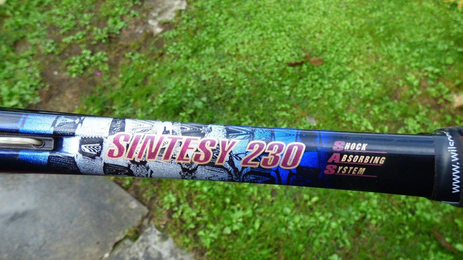 Tennisschläger Head Suntesy 230 230 230 tennis Schläger cd5b3f