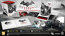 Batman: Arkham City Collectors Edition for PC by Rocksteady, 2011, Action