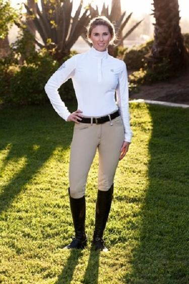 NEW Romfh Sarafina EuroSeat Knee Patch Breech, Size 32R  (468455)  support wholesale retail