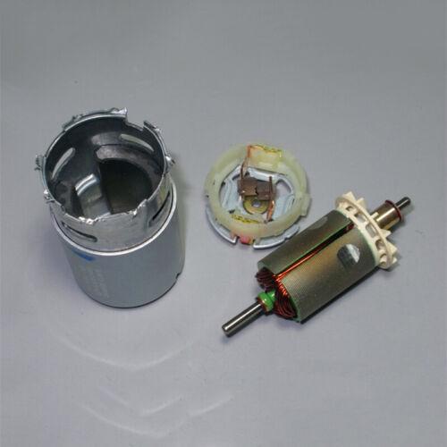 Mabuchi RS-550VC-7527 DC 12V 22000RPM High Speed Motor Electric Drill Tools